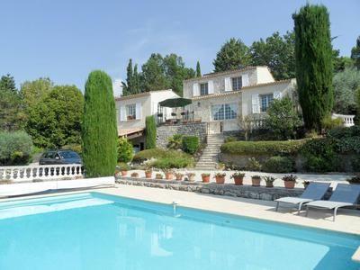 5 bed villa for sale in Montauroux, Var, France