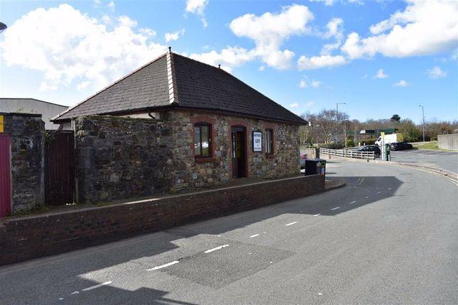 Thumbnail Restaurant/cafe for sale in Bridge Meadow Lane, Haverfordwest, Pembrokeshire