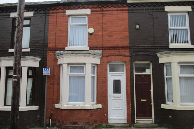 2 bed terraced house to rent in Holbeck Street, Liverpool L4