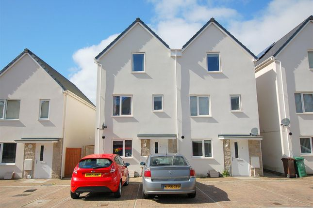 Thumbnail Property for sale in Temple Walk, Plymouth