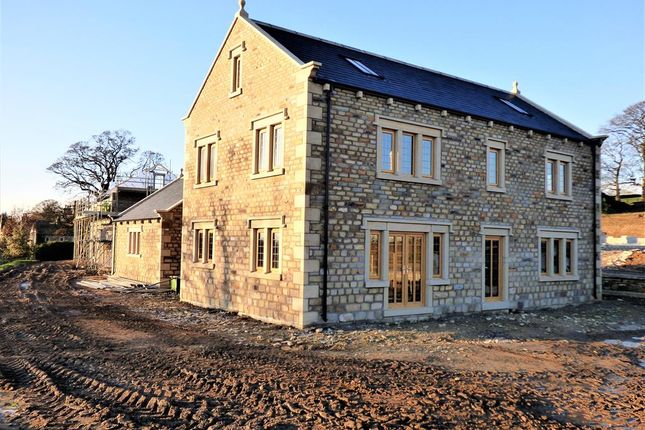 Thumbnail Detached house for sale in Kildwick, Keighley