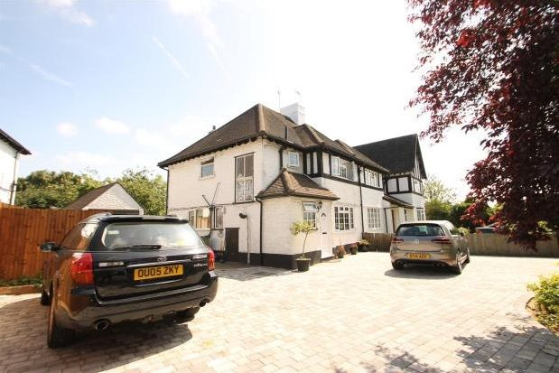 Thumbnail Property to rent in Fairway, Petts Wood