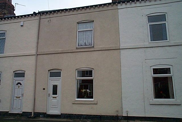 Thumbnail Terraced house to rent in Silver Street, Newton Hill