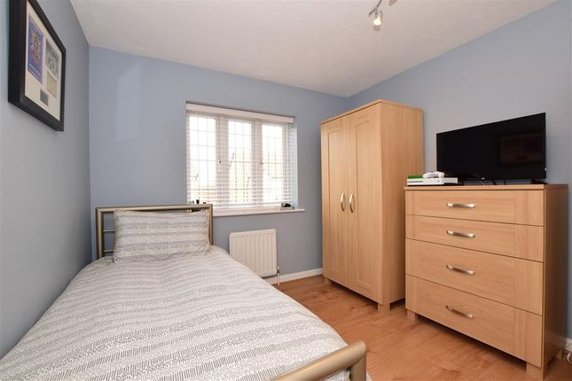 Bedroom 2 of Bexley Gardens, Chadwell Heath, Romford, Essex RM6