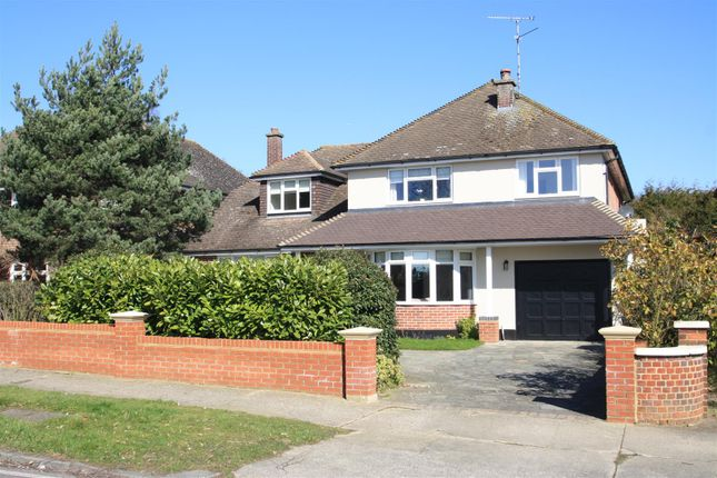 Thumbnail Property for sale in Woodlands Park, Leigh-On-Sea