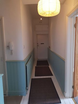 Thumbnail Flat to rent in Quality Street, North Berwick, East Lothian