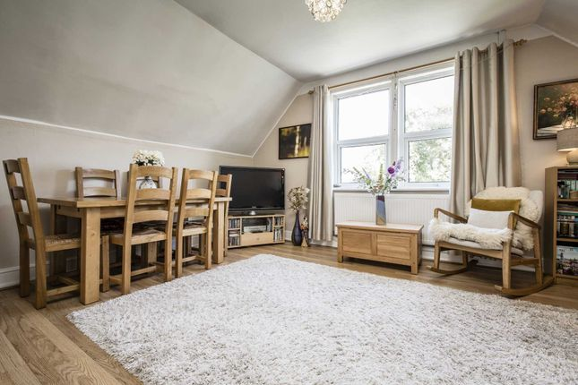Thumbnail Flat for sale in Upper Grosvenor Road, Tunbridge Wells