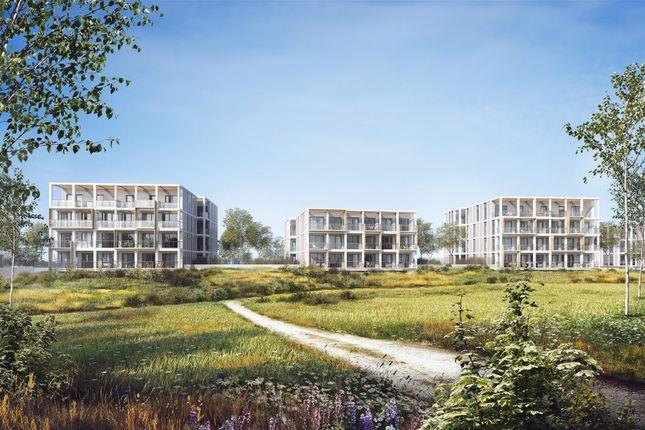 Development CGI of Plot 14, The Dice, St Andrew's Park, Uxbridge UB10
