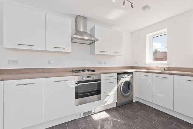 2 bedroom flat for sale in Meadow Way, Tangmere