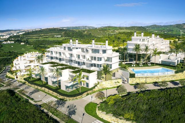 2 bed apartment for sale in Las Terrazas De Cortesín, Casares, Malaga, Spain