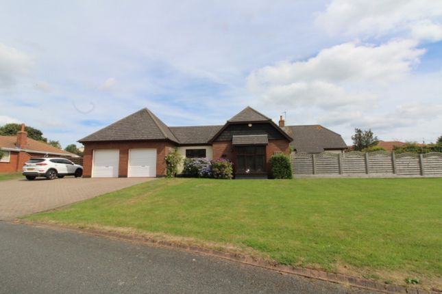 Thumbnail Bungalow for sale in Glion Loch, Westhill Village, Ramsey, Isle Of Man