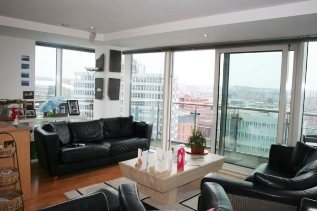 Thumbnail Flat to rent in K2, 125 Albion Street, City Centre