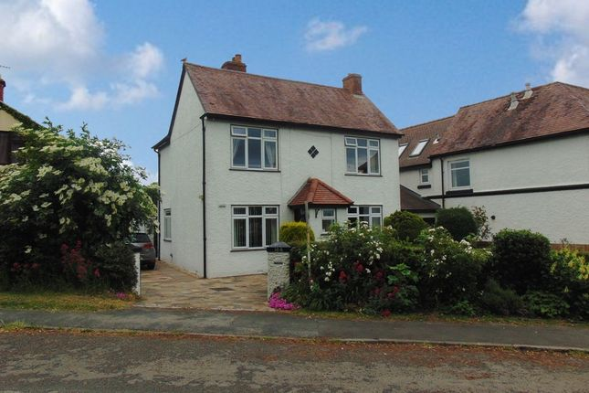 Detached house for sale in Pershore Road, Evesham