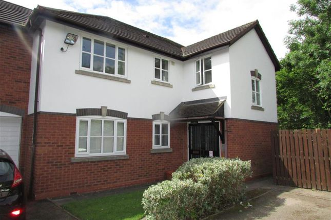 Thumbnail Flat to rent in Woburn, Glascote, Tamworth, Staffordshire