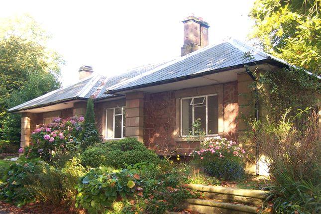 Thumbnail Detached house to rent in Stanton Upon Hine Heath, Shrewsbury