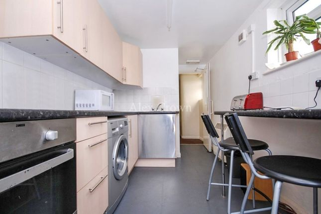 Thumbnail Flat to rent in Malden Road, London
