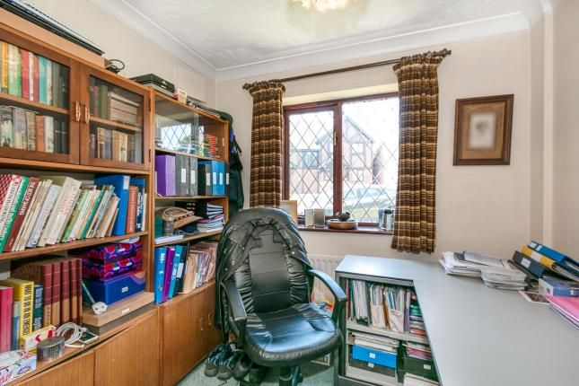 Office of Hobbs Park, St. Leonards, Ringwood BH24