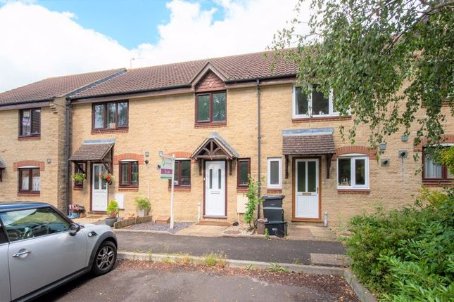 2 bed terraced house to rent in Hills Orchard, Martock TA12