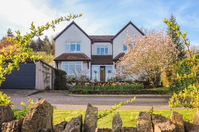 Detached house for sale in Harp Hill, Charlton Kings, Cheltenham