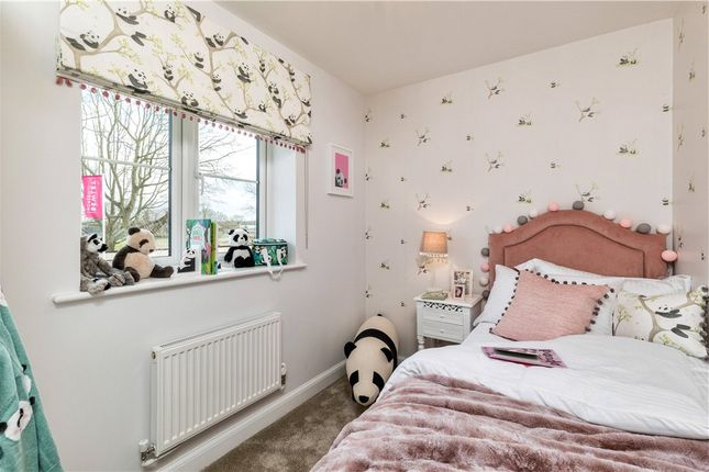 Bedroom 3 of Equestrian Walk, Biggs Lane, Arborfield Green RG2