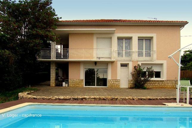 Property for sale in Poitou-Charentes, Vienne, Vivonne