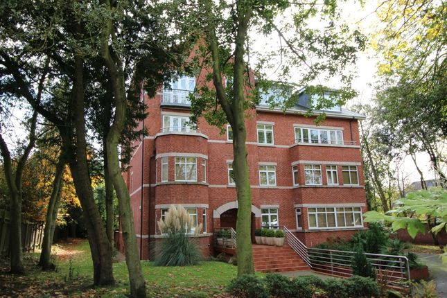 Thumbnail Flat to rent in Park Avenue, Mossley Hill, Liverpool