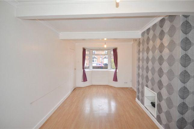 Living Room of South Ham Road, Basingstoke, Hampshire RG22