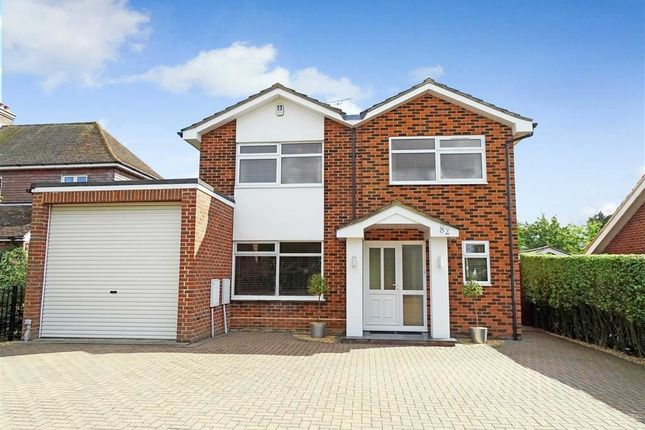 Thumbnail Detached house for sale in Patching Hall Lane, Chelmsford, Essex