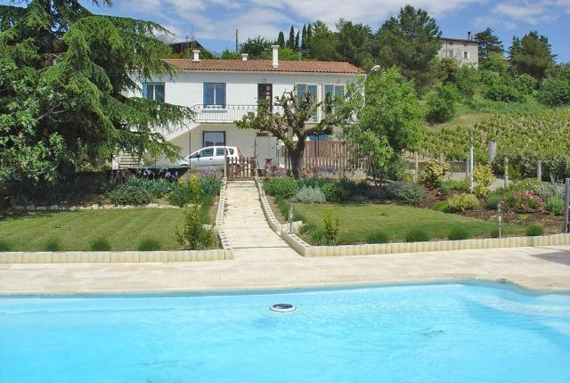 4 bed detached house for sale in Gaja Et Villedieu, Aude, Languedoc-Roussillon, France