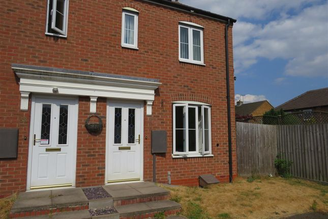 Thumbnail Property to rent in Elizabeth Way, Walsgrave On Sowe, Coventry