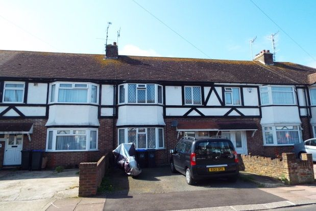 Thumbnail Property to rent in Normandy Road, Broadwater, Worthing