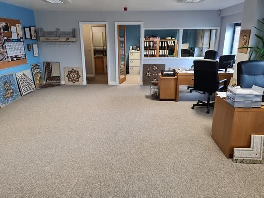 Office to let in 1st Floor, Unit 2 Egerton Close, Drayton Fields, Daventry