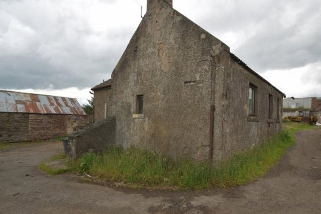 Thumbnail Land for sale in Bathgate