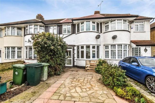 Thumbnail Detached house for sale in Glengall Road, Bexleyheath