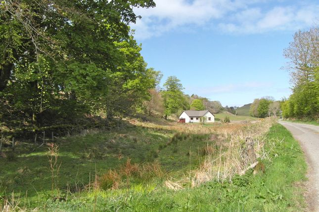 Thumbnail Land for sale in Tobermory, Isle Of Mull