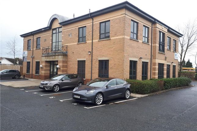 Thumbnail Office to let in Ground Floor, Block 3, Suite A, Link 606 Office Park, Staithgate Lane, Bradford