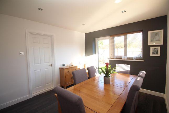 Dining Room of Bucksford Lane, Singleton, Ashford TN23