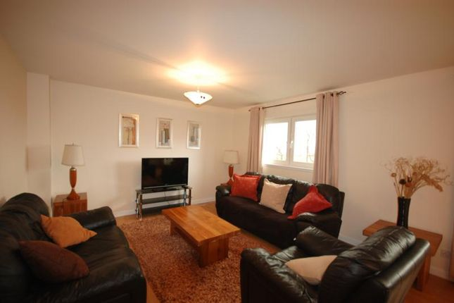 Thumbnail Flat to rent in 361 Links Road, Renaissance, Aberdeen
