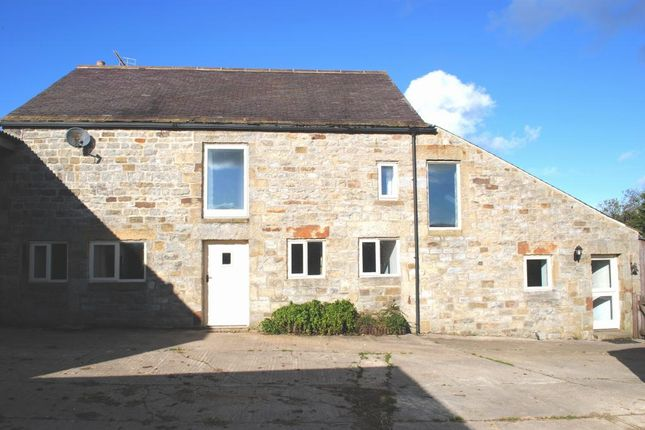 Thumbnail Barn conversion to rent in East Woods Barn, Dacre, Harrogate, North Yorkshire