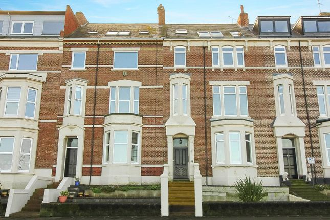 Thumbnail Maisonette for sale in Percy Gardens, Tynemouth, North Shields