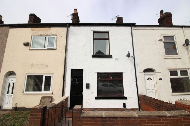 Thumbnail Terraced house to rent in Manchester Road East, Walkden, Manchester