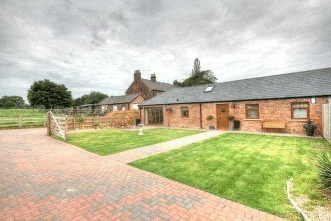 Thumbnail Semi-detached house to rent in Stainsby Hall Farm, Stainton, Middlesbrough