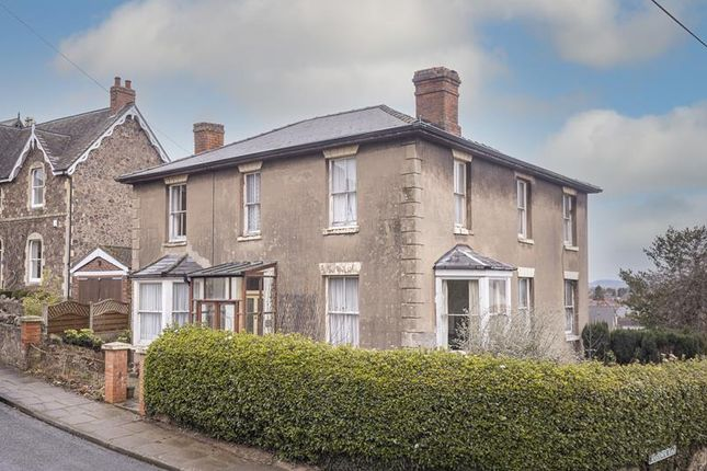 Thumbnail Detached house for sale in 33 Highfield Road, Malvern, Worcestershire