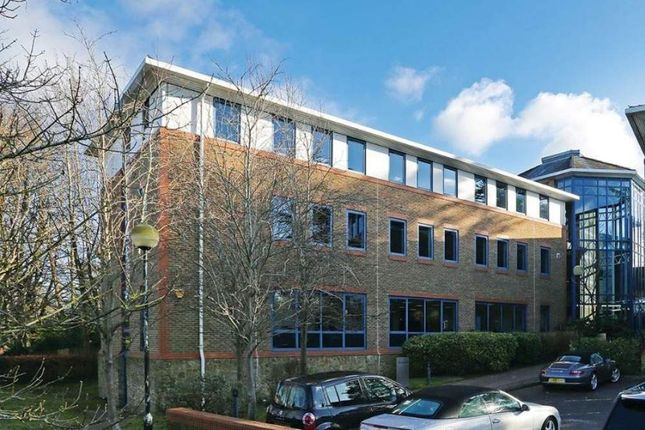 Thumbnail Office to let in Edgeborough House, Upper Edgeborough Road, Guildford
