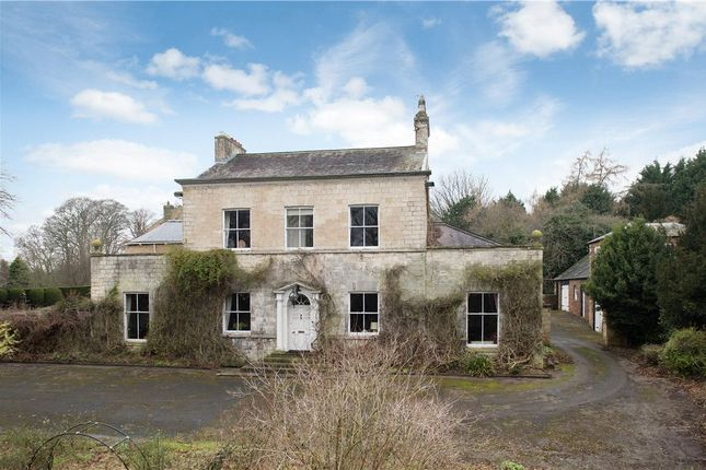 Thumbnail Property for sale in Byards Lodge, Boroughbridge Road, Knaresborough, North Yorkshire