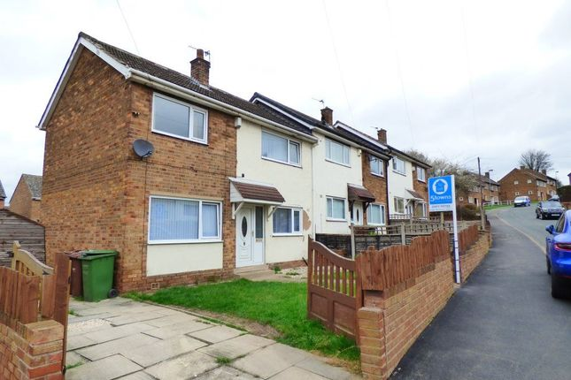 Thumbnail Property to rent in Ingram Crescent, Knottingley