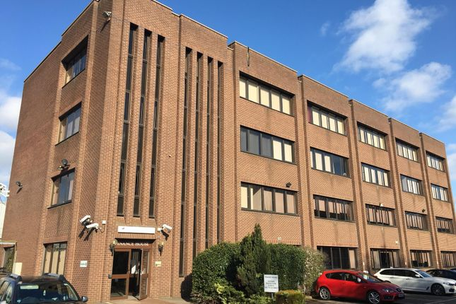 Thumbnail Office to let in Finance House, Beaumont Road, Banbury, Oxfordshire