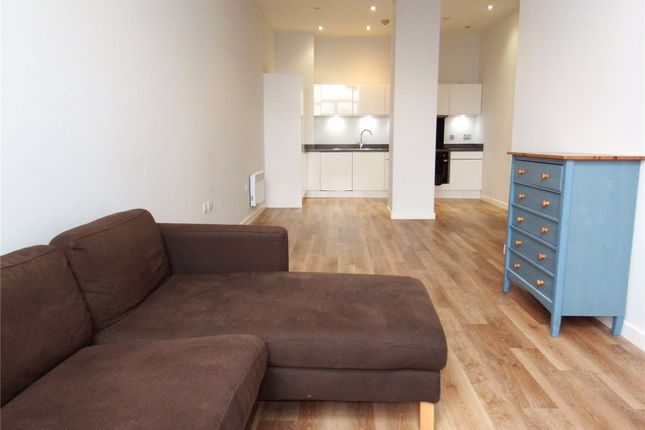 2 bed flat to rent in Tate House, New York Road, Leeds, West Yorkshire