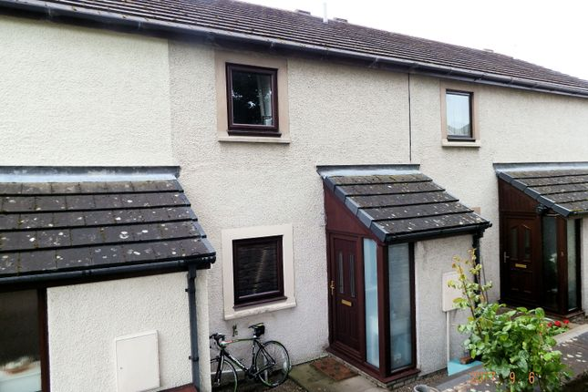 Thumbnail Terraced house to rent in Friars Walk, Penrith
