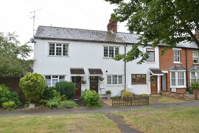 Thumbnail Terraced house for sale in Woolgrove Road, Hitchin